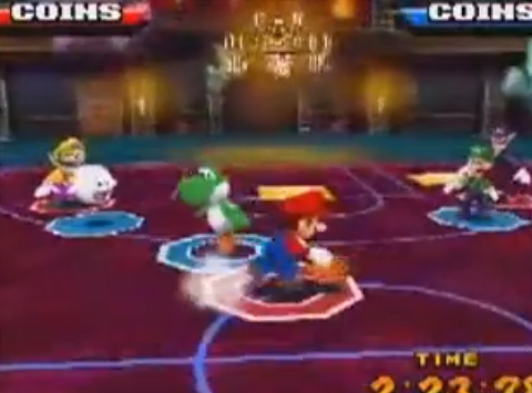 2006 Mario Hoops 3-on-3, Nintendo DS, Dquare EnixNintendo.png