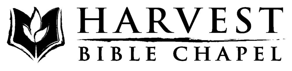 Harvest Bible Chapel logo