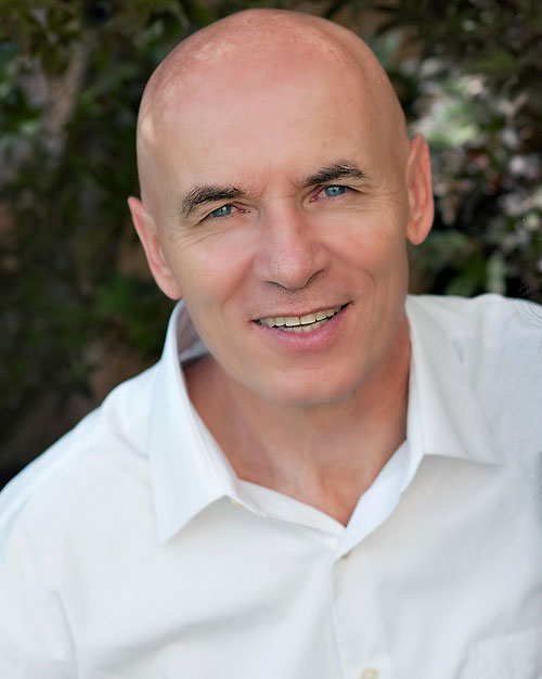 Michael Sust, Pastor