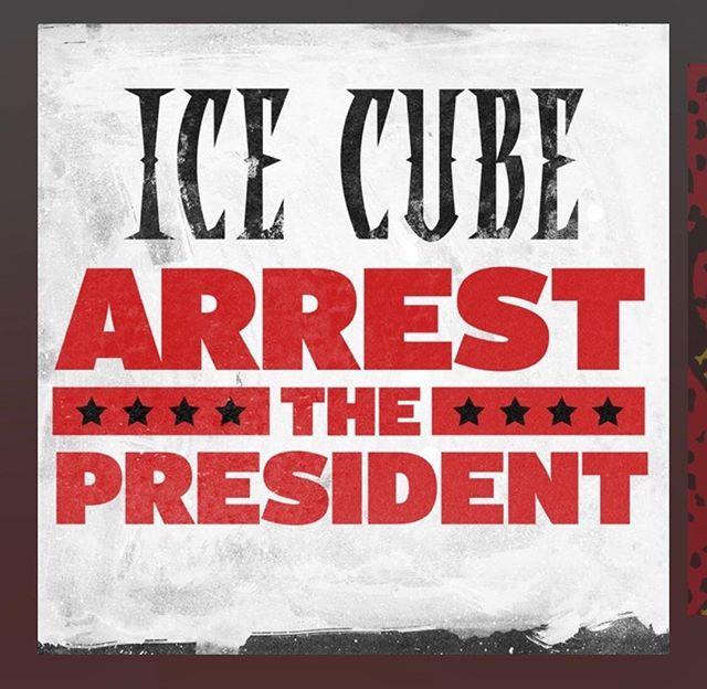 Brilliant work out song #arrestthepresident
