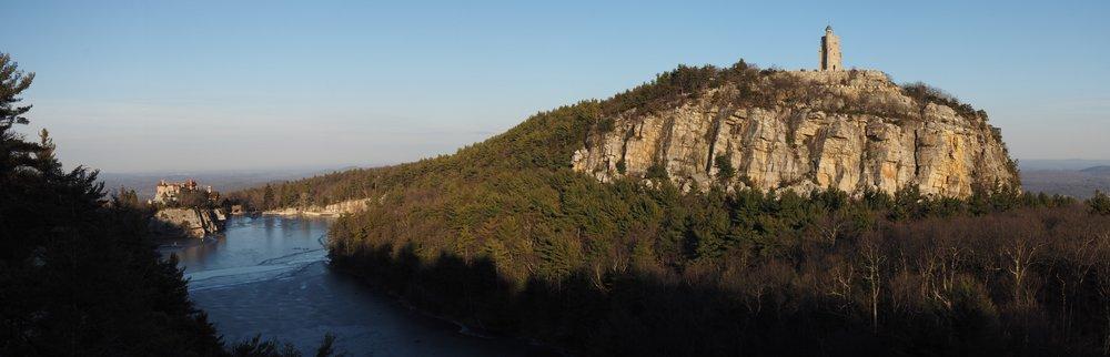 Mohonk Mountain, NY