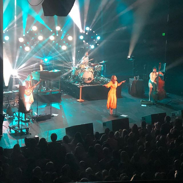 @lakestreetdive what an incredible show!