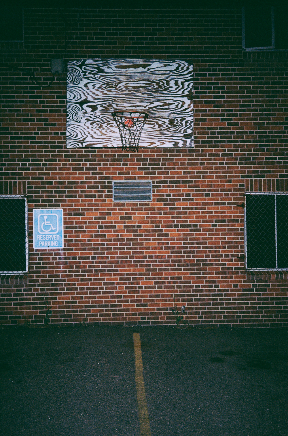 Church Basketball
