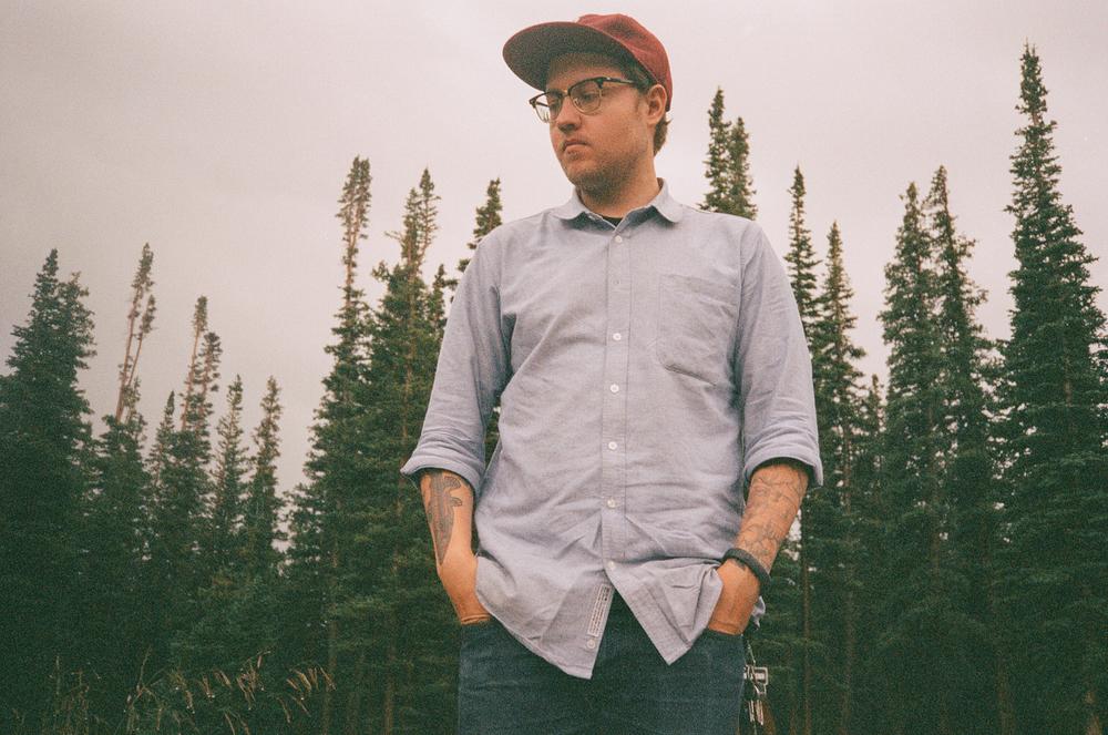 Dustin Roderick