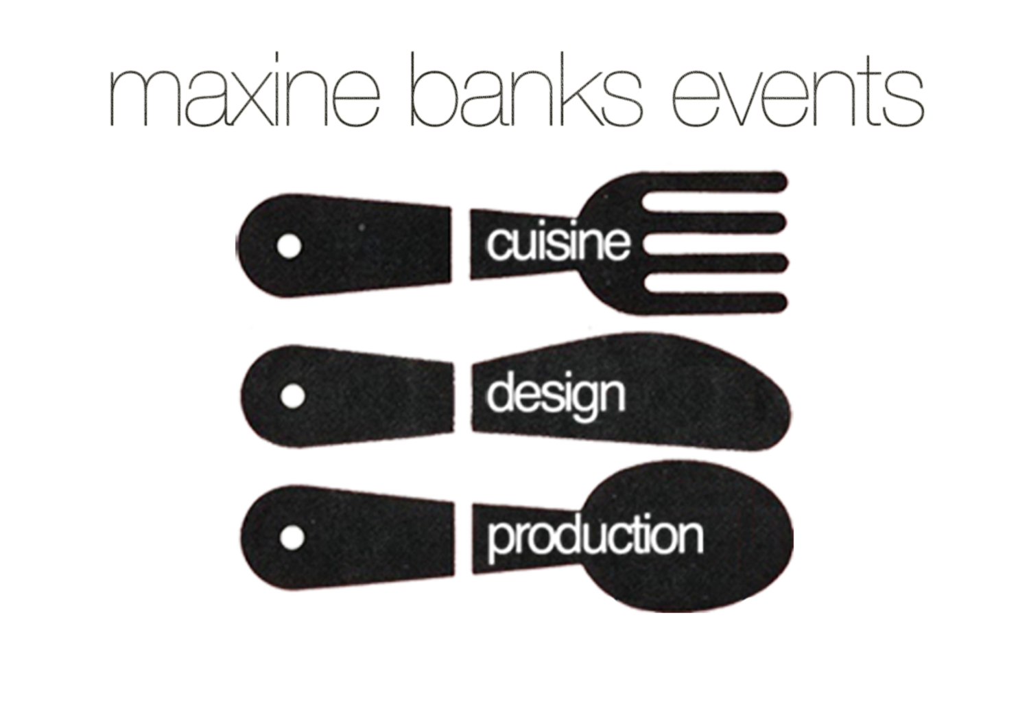 Maxine Banks Events