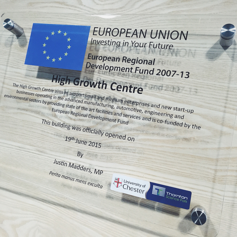BLOG: High Growth Centre Opening