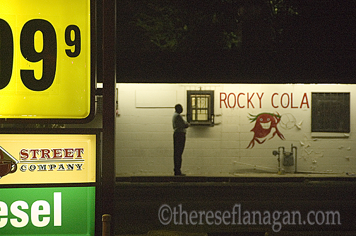 Rocky Cola