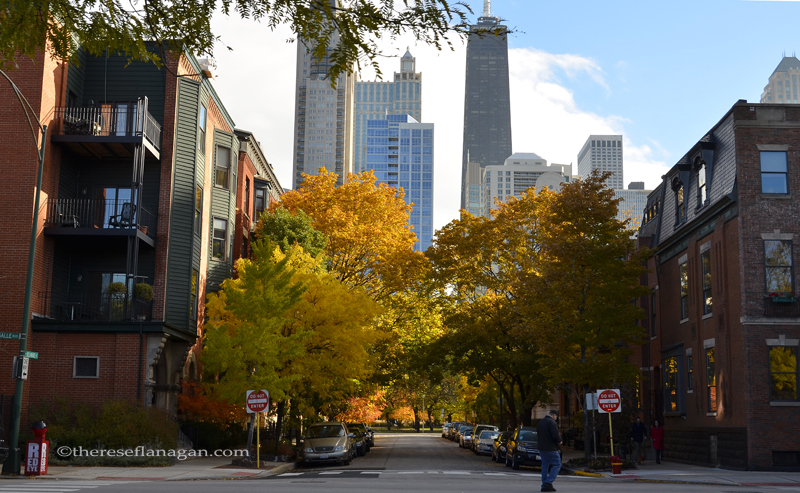 Chicago - Autumn 2013 - Cityscape