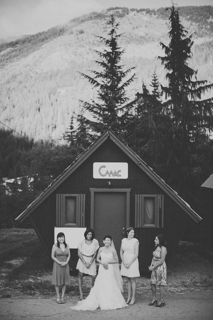 crystal mountain wedding