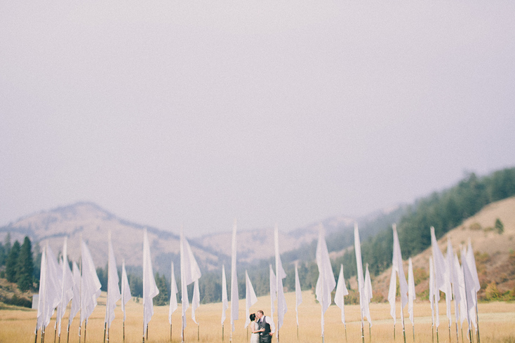 methow valley wedding