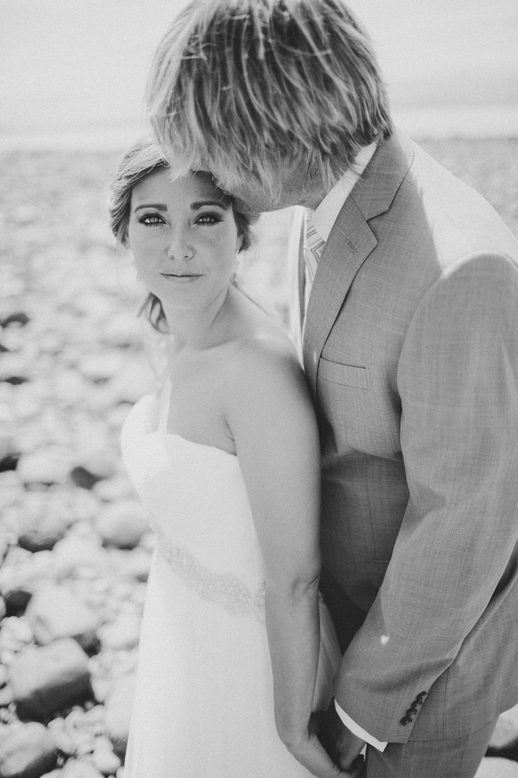 washington state island wedding by ryan flynn photography