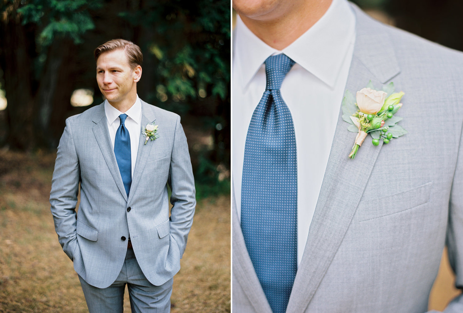 Stunning Suit Groom Wedding Ideas - Wedding Ideas - memiocall.com