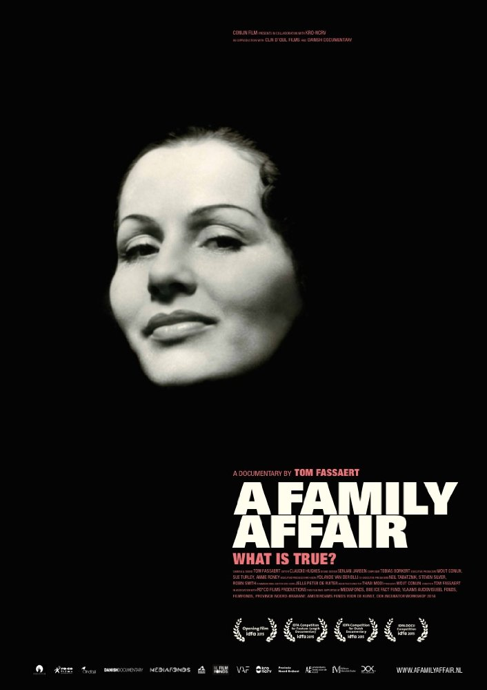A Family Affair movie
