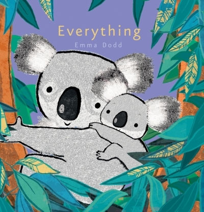 everything by emma dodd