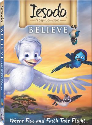 Iesodo - Believe