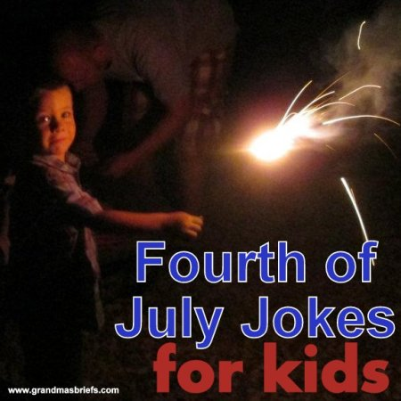 fourth of july jokes