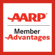 AARP Member Advantages logo