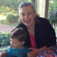 Author Belinda Brock