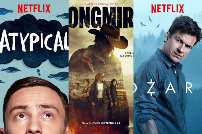 Netflix original series
