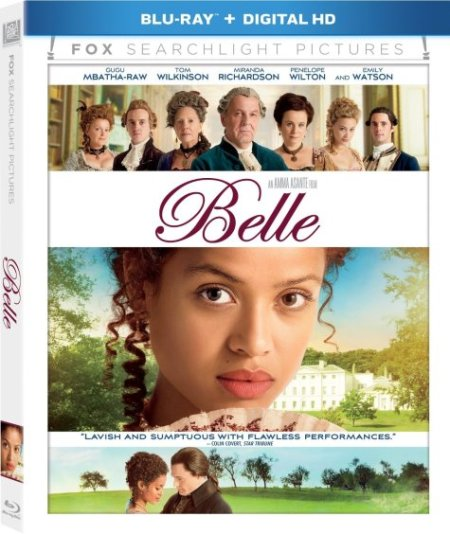 Belle bluray