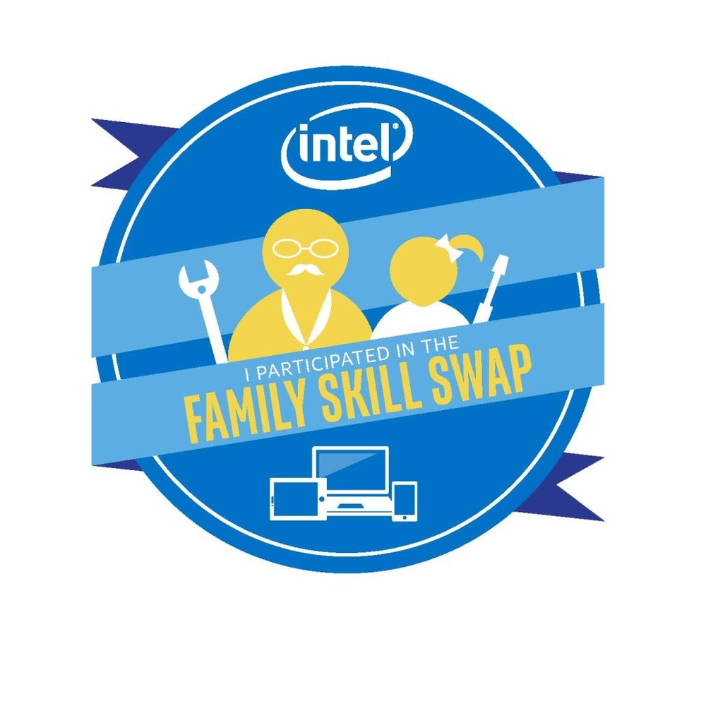 intel skill swap