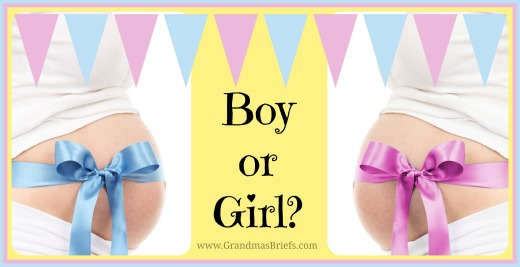 expecting a boy or girl