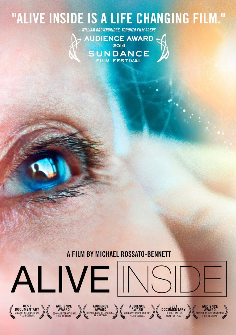 Alive Inside documentary