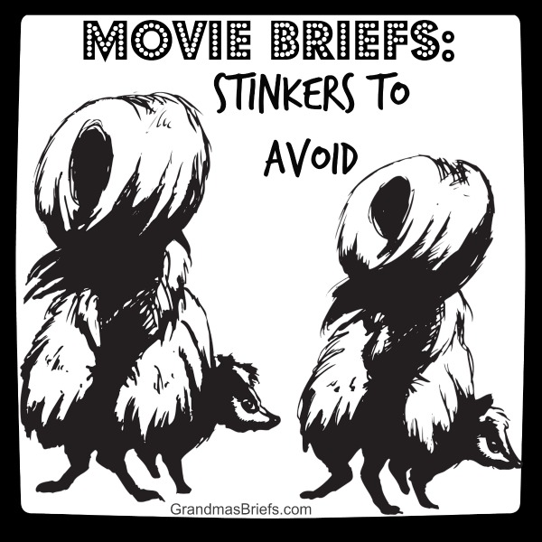 movies that stink