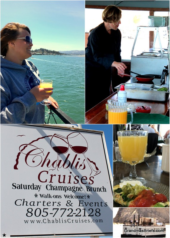 chablis cruises riverboat brunch