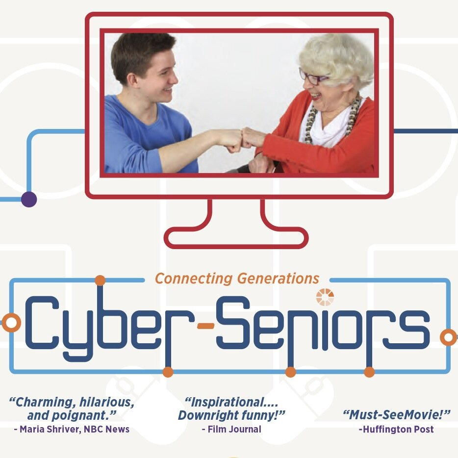 Cyber-Seniors documentary