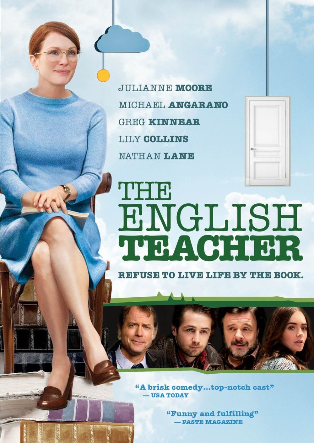 The English Teacher movie