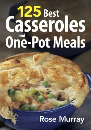 best casseroles and one-pot meals