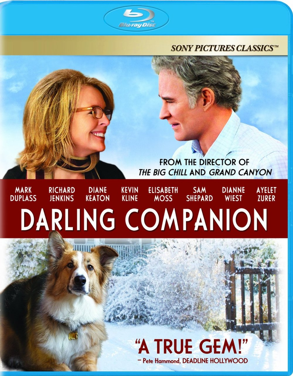Darling Companion movie
