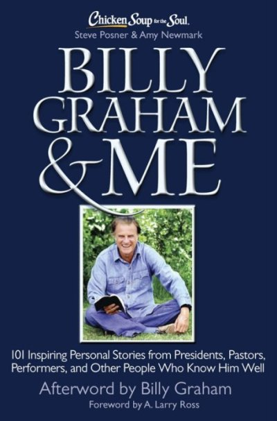 Billy Graham and Me