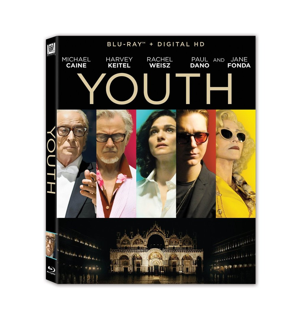 YOUTH movie