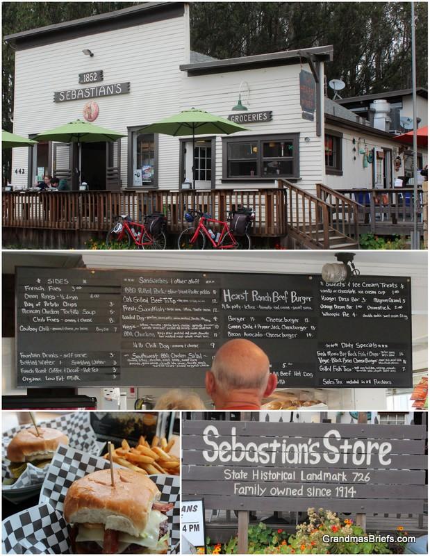 sebastian brother's general store