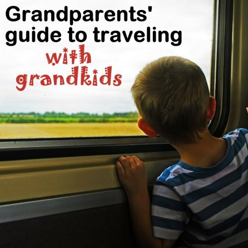 travel with grandkids