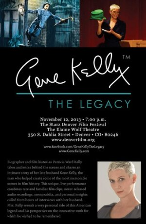 Gene Kelly: The Legacy