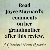 Joyce Maynard on her grandmother