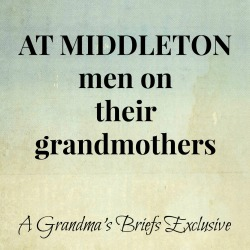 At Middleton grandmother quotes