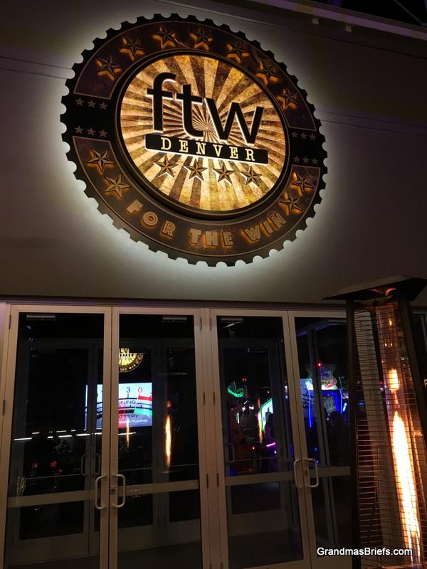 FTW Denver