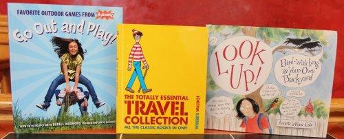 children's books for summer