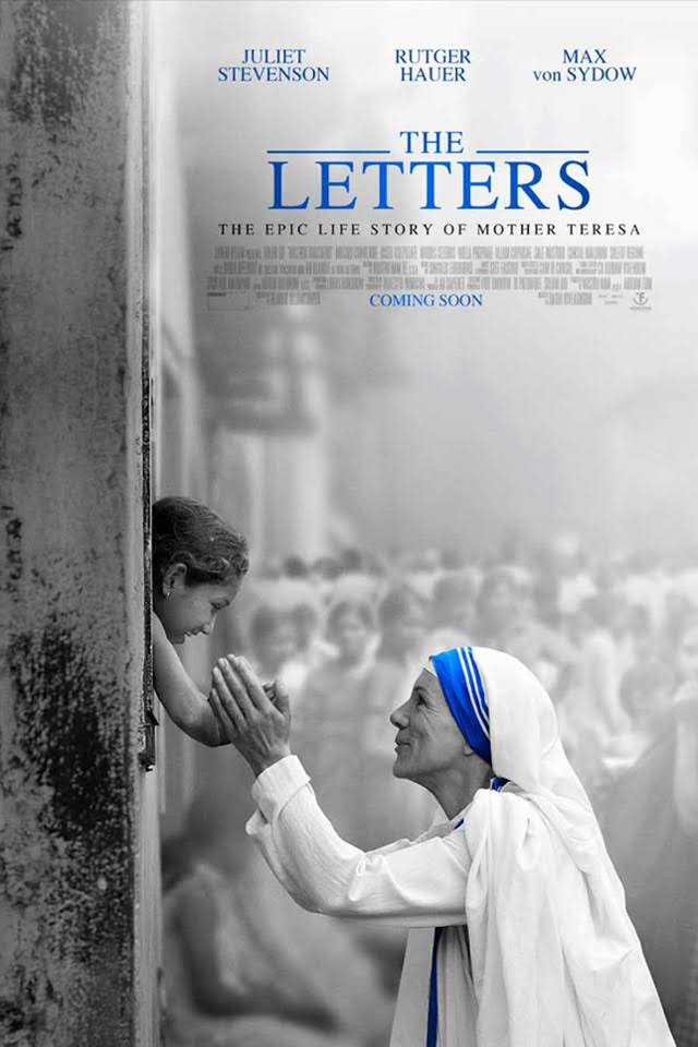 The Letters film