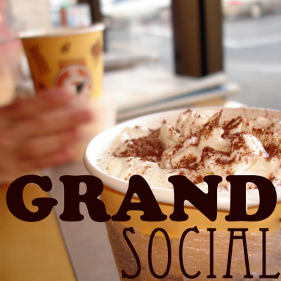 grand social link party