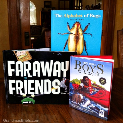 books for summer from Sky Pony Press