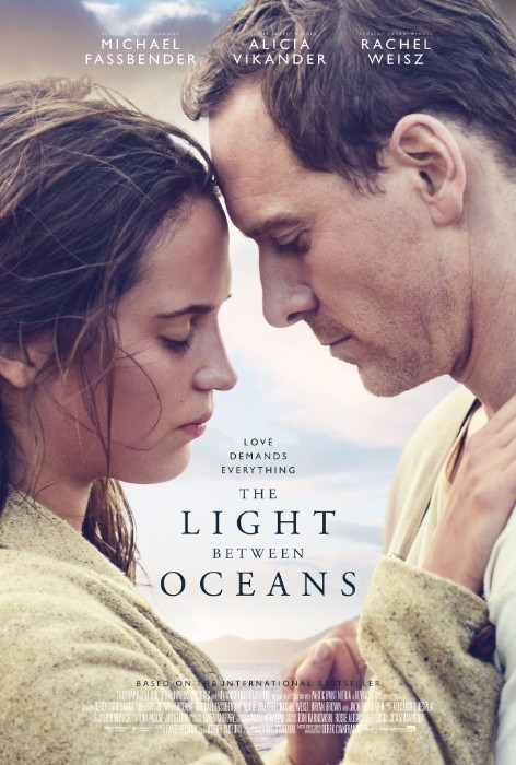 the light between oceans movie