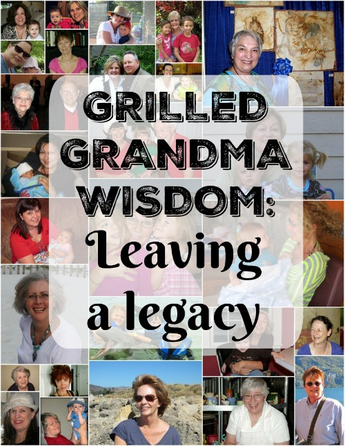 grandma legacy