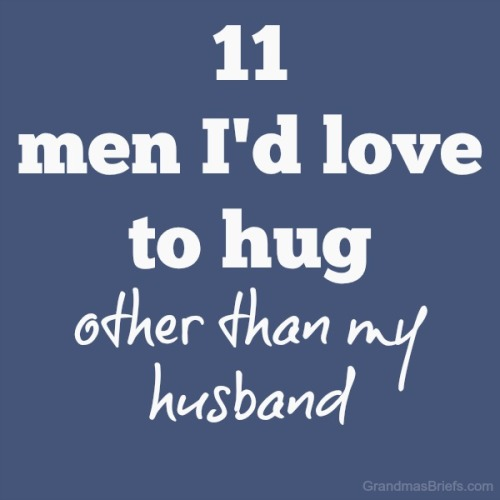men to hug