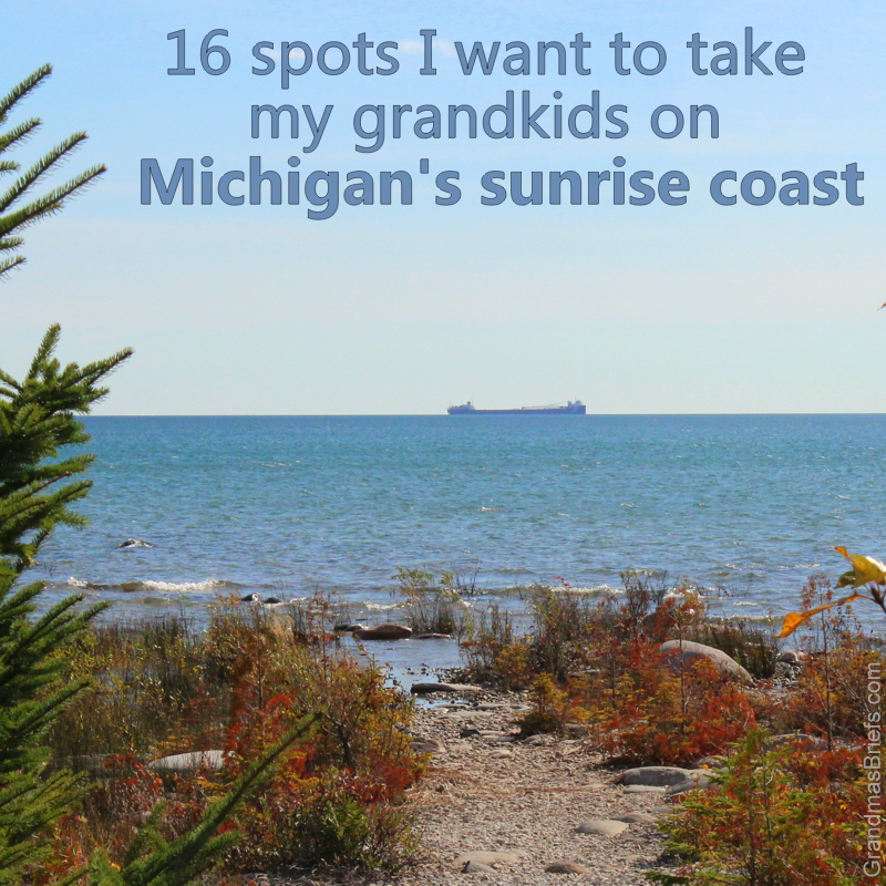 michigan attractions for kids