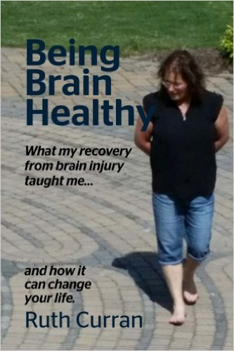 being brain healthy by ruth curran